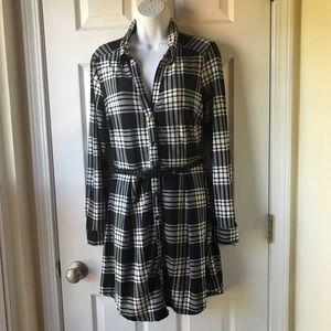 Derek Heart Tunic Dress